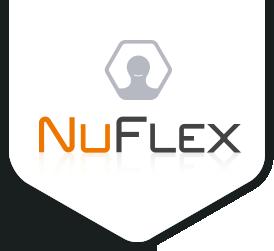 logo Nuflex